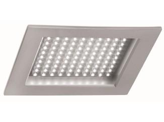 KOLAR LED Grey / White recessed 2700-3200k