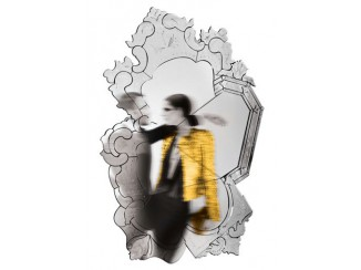 Large Emotion VENICE Mirror