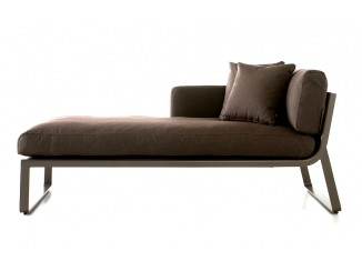 Sofa Flat Modular 2