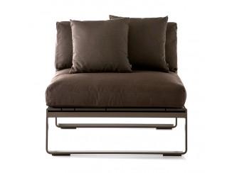 Sofa Flat Modular 3