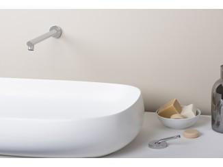 Diametro35 - Wall Spout For Washbasin
