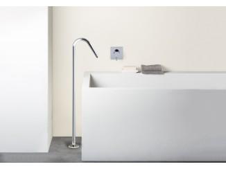 Diametro35 - Bathtub Standing Floor Spout