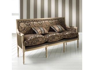 Richelieu Sofa 9276E