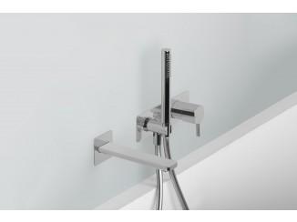 Haptic - Built-in Single Lever Bath Mixer