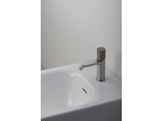 Haptic - Single Lever Bidet Mixer