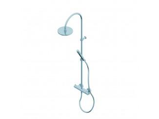 Shower Column Sets - External Group For Shower
