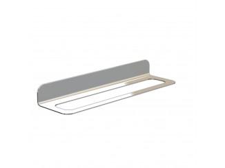 Fittings - Stainless Steel Single Towel Rail