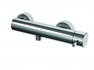Diametro35 - Outer Single Lever Shower Mixer