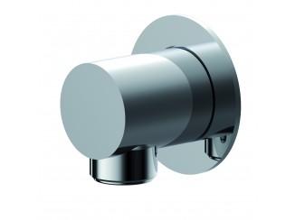 Diametro35Inox - Stainless Steel Water Connection
