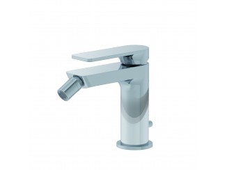 Pois - Single Lever Bidet Mixer