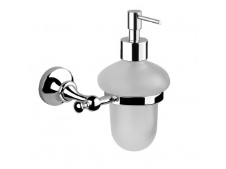 Fittings - Liquid Soap Holder
