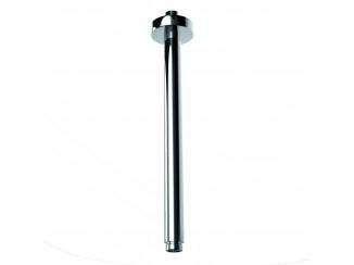 Diametro35 - Vertical Round Shower Arm
