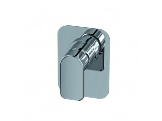 Mistery - Built-in Single Lever Shower Mixer