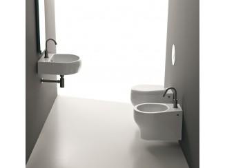 K09 - Wallhung WC