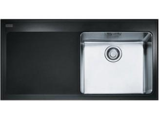 GLASS BLACK KBV 611
