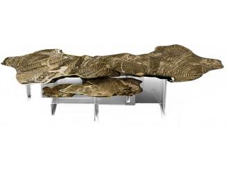 Monet Center Table