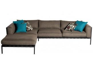 Natal Alu Sofa Collection