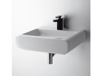 OH 10 Counter top or wall hung washbasin