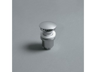 FLOW PLSF 60 Fixed waste - free flow with overflow