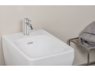 Tab - Single Lever Bidet Mixer