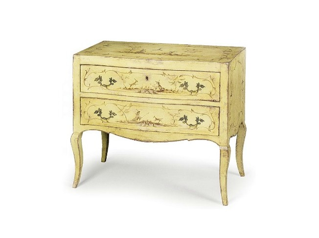 SAN MARCO COMMODE