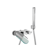Paini bath-shower mixer MORGANA 100