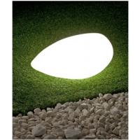 STEIN White portable lamp