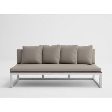 Saler Soft Teak - Modular Sofa 4 Protective Cover