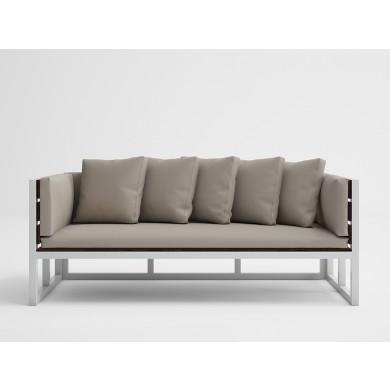 Saler Soft Teak - Cushions