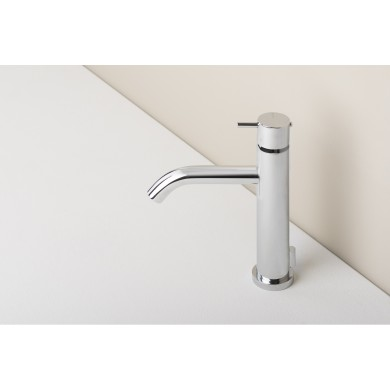 Diametro35 - Single Lever Basin Mixer - Tall
