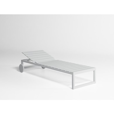 Saler Soft - Chaiselongue Protective Cover
