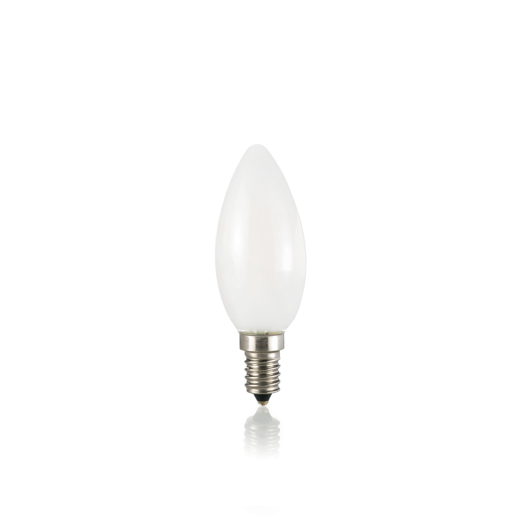 CLASSIC BULB - E14 OLIVE WHITE